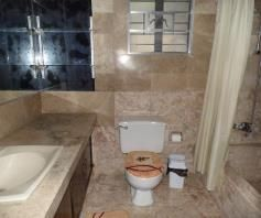 3Bedroom house & lot for RENT in Friendship,Angeles City - 1