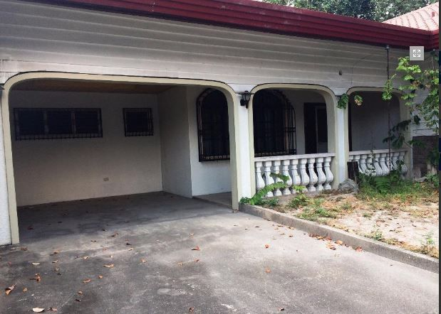 1 Storey House with Spacious yard for rent - 25K - 1