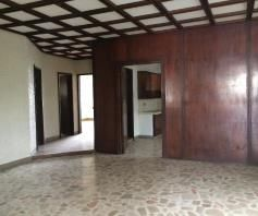 4 Bedroom Unfurnished House for rent Located at Villa Theresa Angeles City - 0