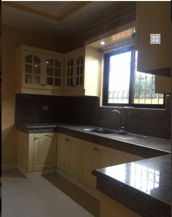 2 Storey House for rent near Marquee Mall - 36K - 7