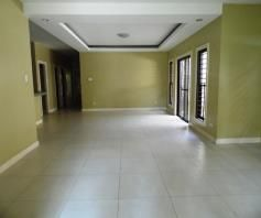 Bungalow 3Bedroom House & Lot For Rent In Friendship Angeles City - 6