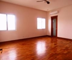 This 3 bedroom Semi - furnished house is located in a safe and secured subdivision - 9