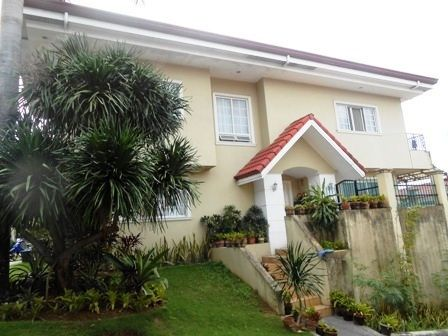 House and Lot, 3 Bedrooms for Rent in Villa Terrace, Casuntingan, Mandaue, Cebu GlobeNet Realty - 0