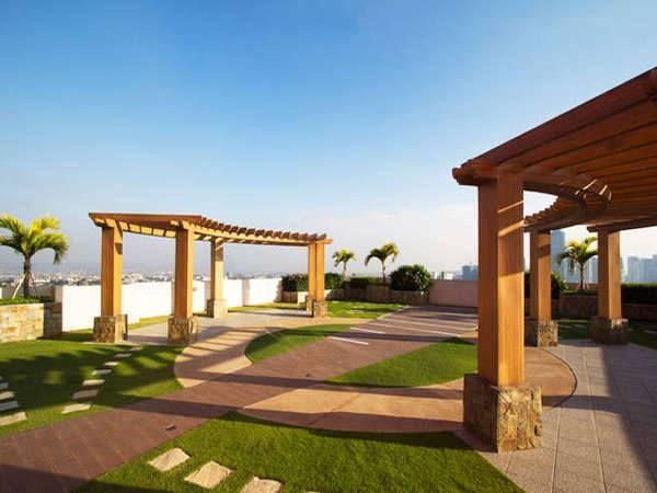 Very Affordable condominium along Boni Avenue, near Makati, Ortigas and Pasig City - 6