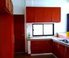 Unfurnished Bungalow House In Angeles City For Rent - 1