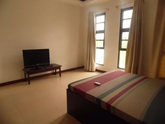 4 Bedroom Modern Furnished House and Lot for Rent in Hensonville - 4