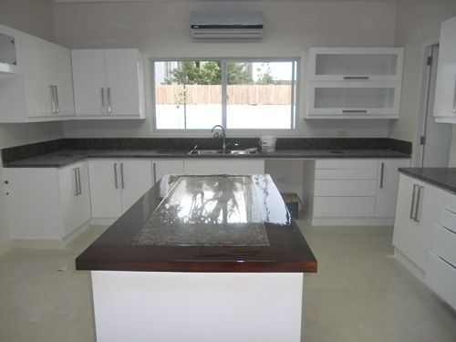 Brand New Bungalow Houses for Rent - Forbes Park Makati - 2