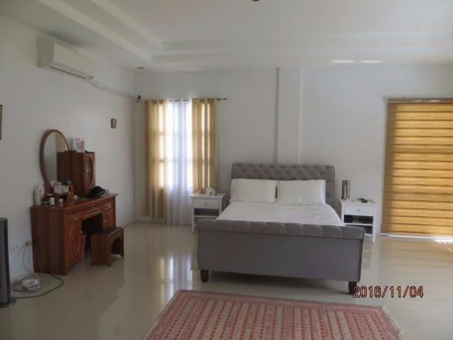 4BR Fully furnished House for rent near Clark - 70K - 9