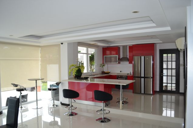 4 Bedroom House for Rent in Maria Luisa Cebu City - 1