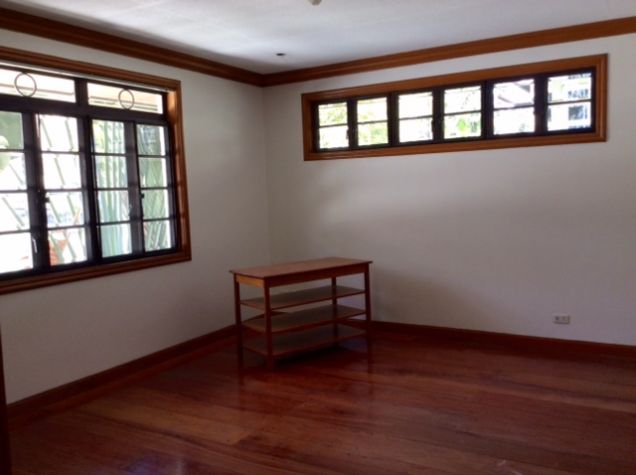 White  Plains Spacious House For Sale - Quezon City - 8