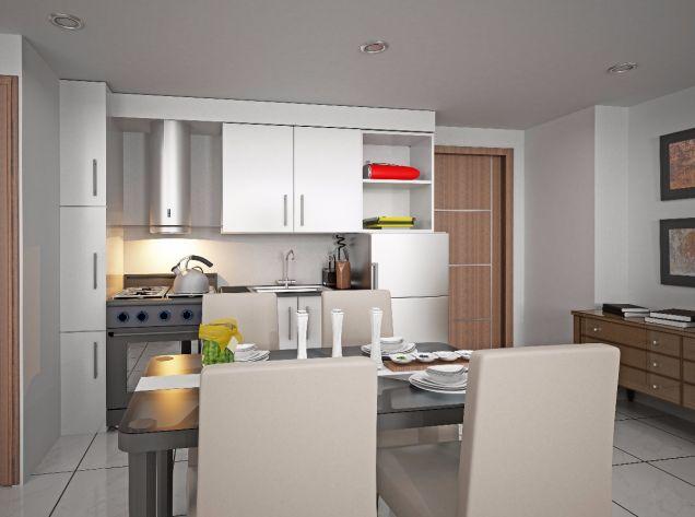 Furnished 3 Bedroom Unit in Cebu City, Le Menda Residences - 7