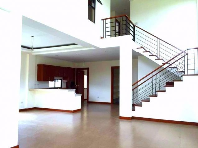 For Rent Furnished 4 Bedroom House In Angeles City - 6