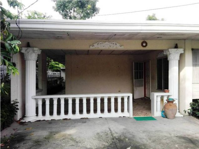 Bungalow House & Lot For Sale/Rent In Angeles City Near To CLARK - 8