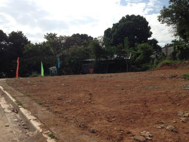 Valley View Executive Phase 2B Residential Lot for sale near Ortigas Extn Cainta, Rizal - 0