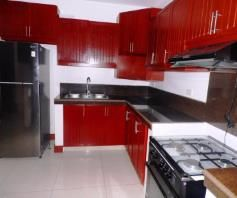 Two-Storey Furnished 3 Bedroom House & Lot For Rent In Hensonville Angeles City - 0