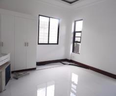 2-Storey 4Bedroom House & Lot For Rent In Hensonville Angeles City - 3
