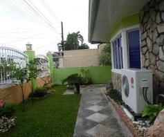 Furnished Bungalow House In Angeles City For Rent - 1