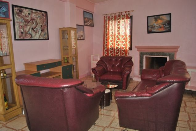 House and Lot for Rent in Baguio City - 6