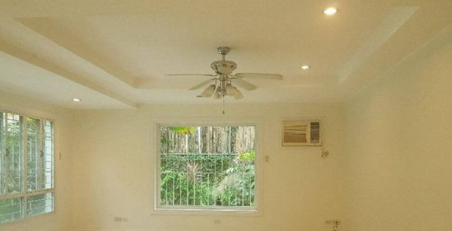 Spacious 4 Bedroom  House for Rent in Dasmarinas Village, Makati - 0