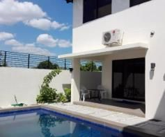 Brand New House With Pool For Rent In Angeles City - 8