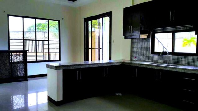 New Gated Bungalow House For Rent In Angeles City - 8