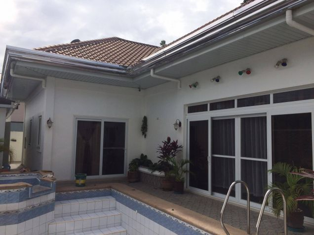 4BR House with private pool for rent near Marquee Mall - 65K - 9