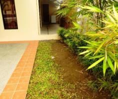 Furnished 3 Bedroom House & Lot For Rent In Hensonville Angeles City - 3