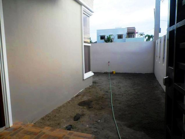 Brandnew House and Lot for Rent in Hensonville Angeles City - 6