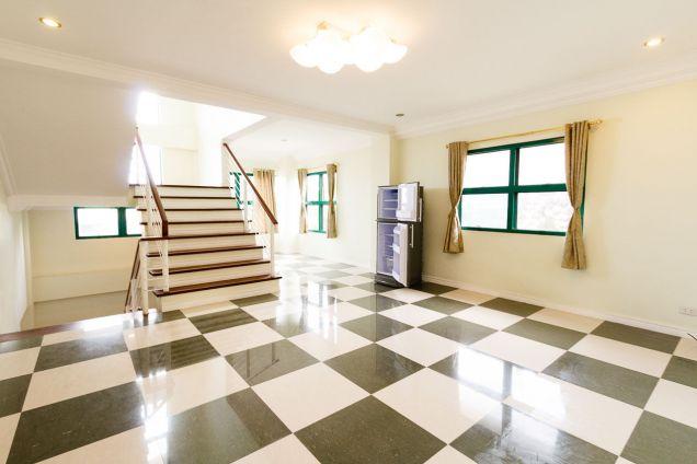 Spacious 5 Bedroom House for Rent in Talamban Cebu City - 6