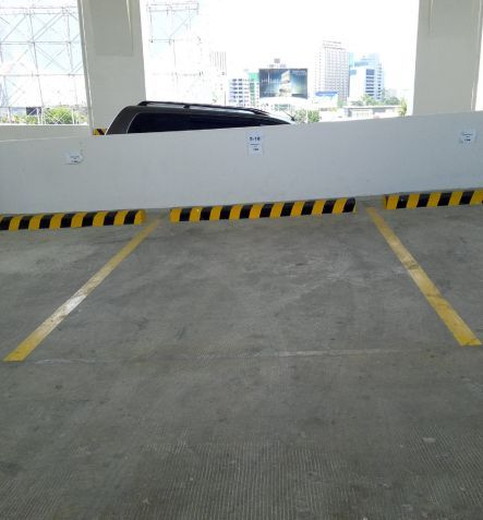 Car Park for Rent at Php 1,500 per month for a 12-month rental in Avenir, Cebu - 0