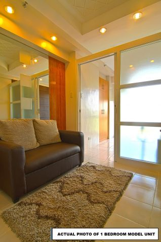 Condo in Tagaytay Rent-To-Own Scheme Ready For Occupancy 1-Bedroom 1.3M - 7