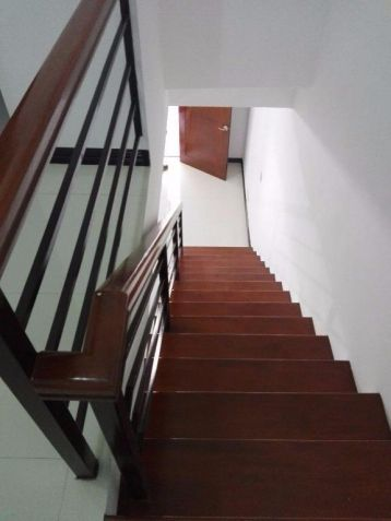For Rent Townhouse With 2 Bedrooms In Angeles City - 8