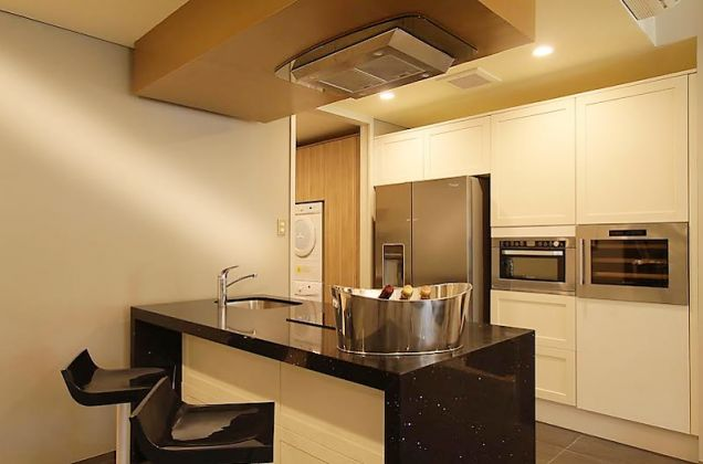 Luxurious Premiere 3BR Condominium for Sale in Alabang - 4