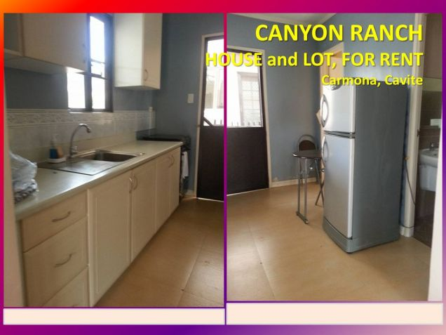 Furnished House and Lot for Rent Lease Near Alabang Madrigal Northgate - 3