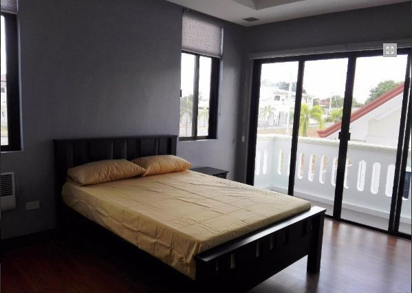 Fully Furnished Modern House with 4 Bedroom for rent - Near Clark-100k - 7