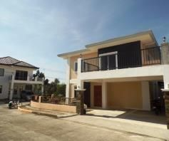 Newly Built House with Modern Design for rent in Hensonville - P45K - 0