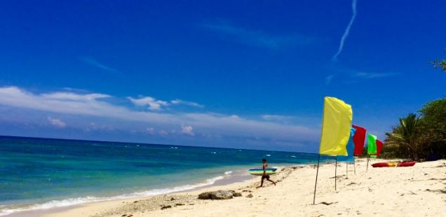 Beach lot in Pagudpud for sale - 0