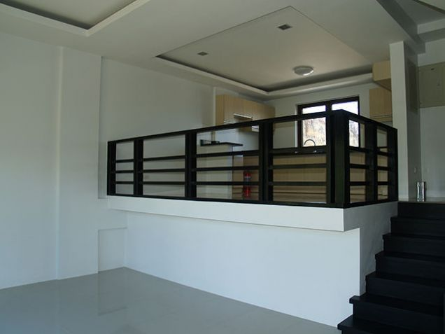 Brand New 3 bedroom Townhouse within Pristina North Residences, Talamban - 7