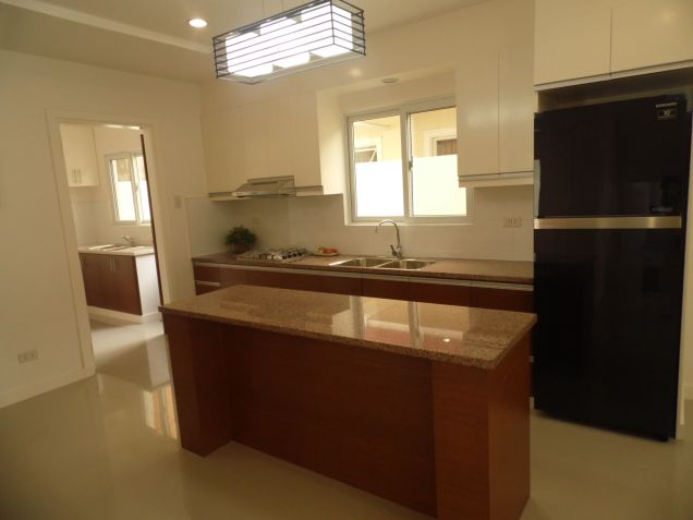 Furnished House With 4 Bedrooms For Rent In Angeles City - 5