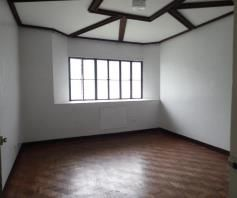 1 Storey House and lot for rent in Friendship for only 30k - 5