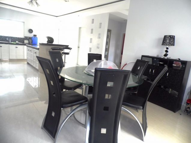 Four Bedroom Fully Furnished House and Lot For Rent in Amsic - 6