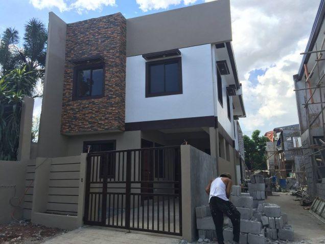 Amparo subdivision