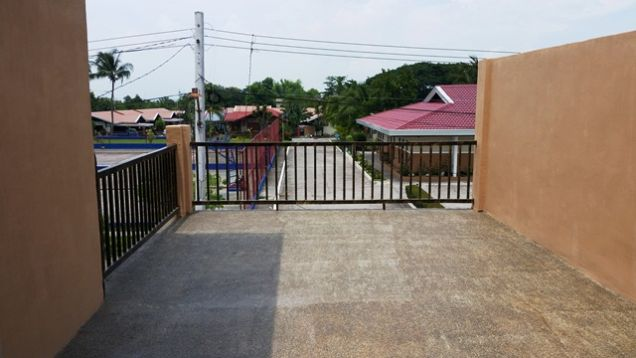 New House with 4 Bedrooms for rent in Friendship - @35K - 4