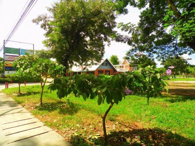 Commercial lot for sale in San Fernando - 4