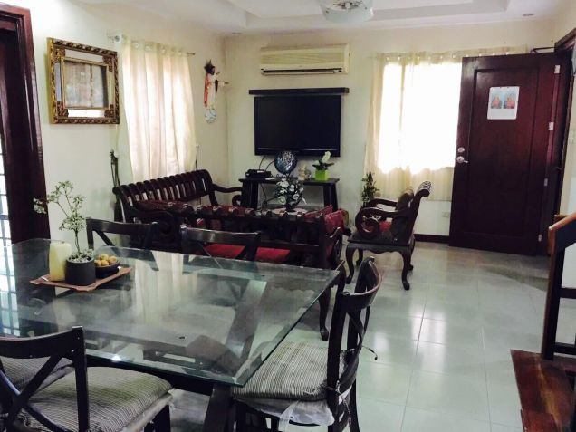 3 Bedroom Fully Furnished House in City of San Fernando Pampanga - 8