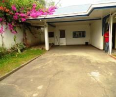 House and Lot for Rent Located at Hensonville Homes - 8