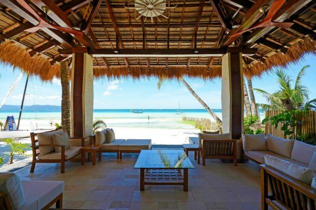 Nezima Beach Villa - 4