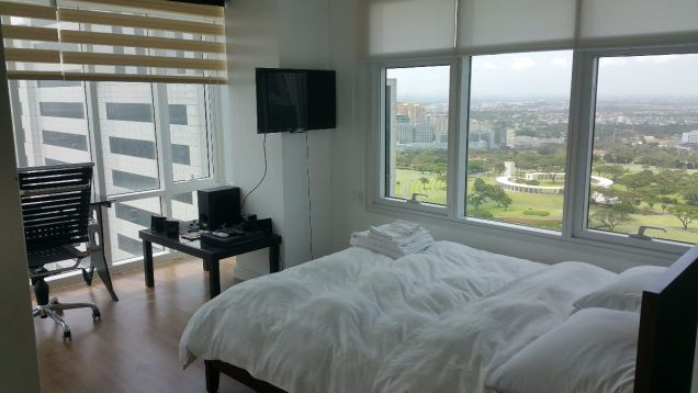 Furnished 2-bedroom FOR SALE - 1