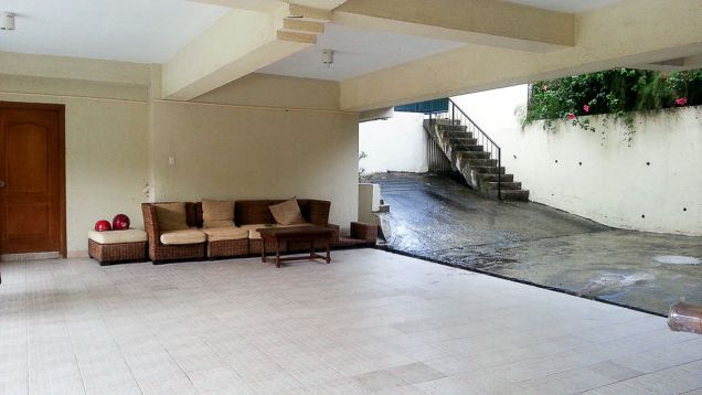 5 Bedroom House for Rent in Cebu Maria Luisa Park - 7