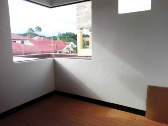 3 Bedroom 2-Storey Modern House & Lot For RENT In Friendship Angeles City Near CLARK - 4